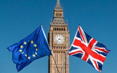 Huisdieren meenemen van en naar Verenigd Koninkrijk na de Brexit